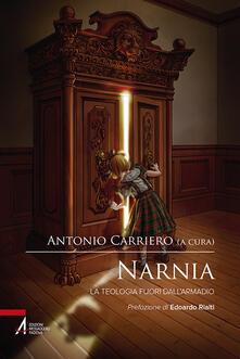 Chievoveronavalpo.it Narnia. La teologia fuori dall'armadio Image