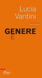 Foto Cover di Genere, Libro di Lucia Vantini, edito da EMP