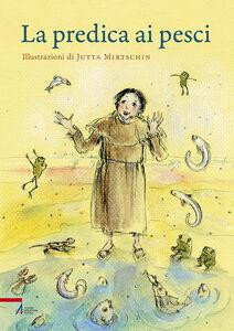 Libro La predica ai pesci