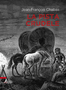 Libro La pista crudele Jean-François Chabas