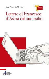 Lettere di Francesco d'Assisi dal suo esilio