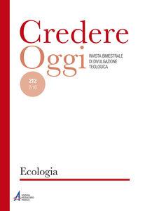Libro Ecologia