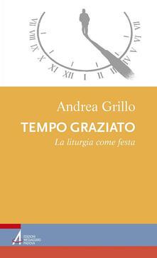 Tempo graziato. La liturgia come festa.pdf