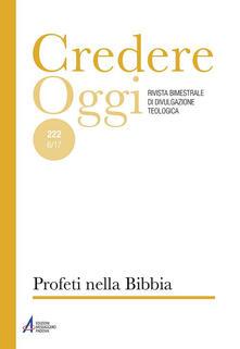 Rallydeicolliscaligeri.it Profeti nella Bibbia (2017). Vol. 6 Image