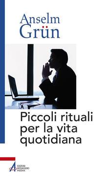 Listadelpopolo.it Piccoli rituali per la vita quotidiana Image