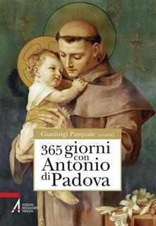 Premioquesti.it 365 giorni con sant'Antonio di Padova Image