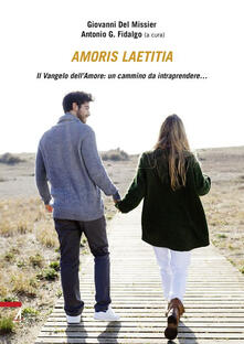 Camfeed.it Amoris laetitia. Il vangelo dell'amore: un camino da intraprendere... Image