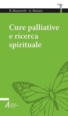 Winniearcher.com Cure palliative e ricerca spirituale Image