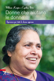 Winniearcher.com Donne che aiutano le donne. Speranza per tutte le donne oppresse Image