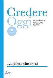 Credereoggi. Vol. 232.pdf