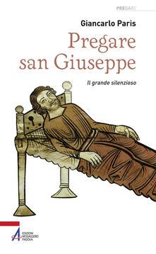 Antondemarirreguera.es Pregare san Giuseppe. Il grande silenzioso Image