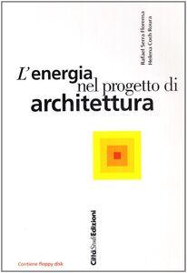 L' energia nel progetto di architettura