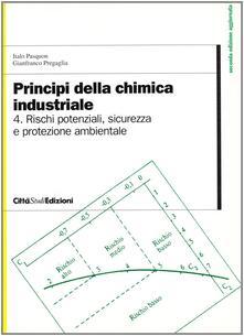 Daddyswing.es Principi della chimica industriale. Vol. 4: Rischi potenziali, sicurezza e protezione ambientale nell'Industria chimica. Image