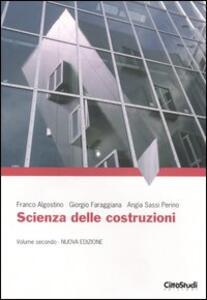 Scienza delle costruzioni. Vol. 2