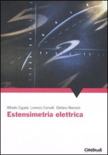 Writersfactory.it Estensimetria elettrica Image