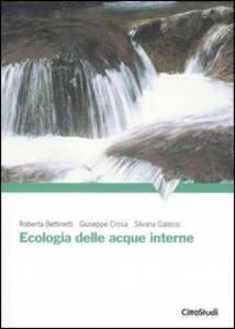 Ecologia delle acque interne