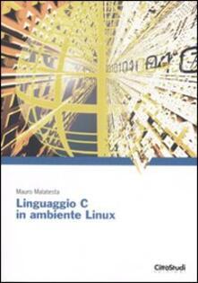 Filippodegasperi.it Linguaggio C in ambiente Linux Image