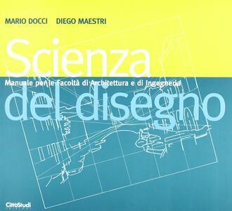 Scienza del disegno