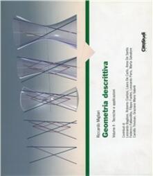 Antondemarirreguera.es Geometria descrittiva. Vol. 2 Image