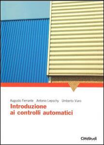 Introduzione ai controlli automatici