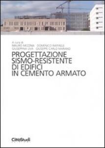 Progettazione sismo-residente di edifici in cemento armato
