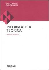 Informatica teorica