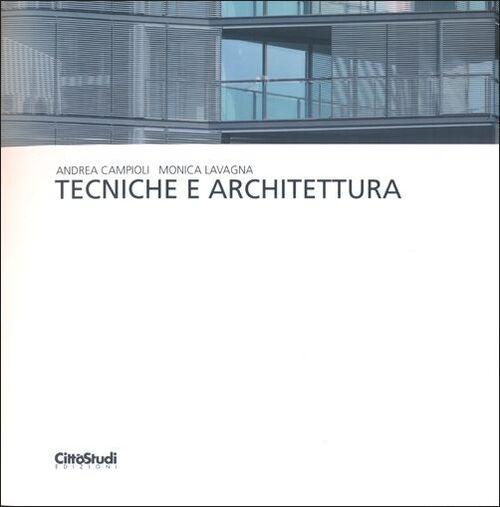 Tecniche e architettura