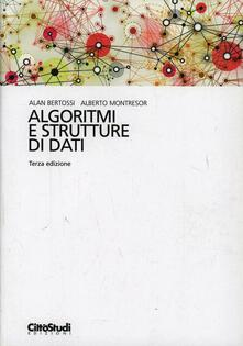 Promoartpalermo.it Algoritmi e strutture di dati Image