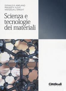 Listadelpopolo.it Scienza e tecnologia dei materiali Image