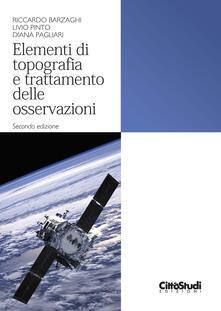 Secchiarapita.it Elementi di topografia e trattamento delle osservazioni Image