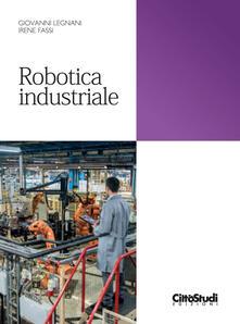 Osteriacasadimare.it Robotica industriale Image