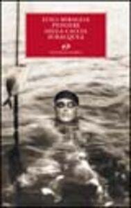 Libro Luigi Miraglia, pioniere della caccia subacquea