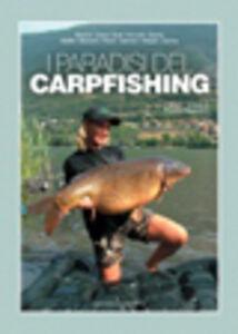 Libro I paradisi del carpfishing