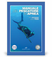 Writersfactory.it Manuale del pescatore in apnea Image