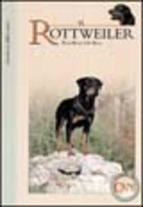 Libro Il rottweiler Piero Renai della Rena