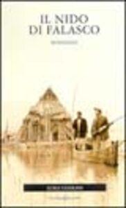 Libro Il nido di falasco Luigi Ugolini