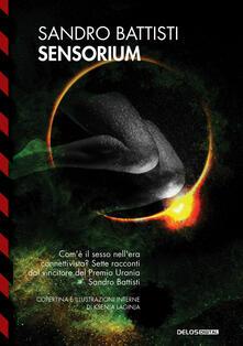 Equilibrifestival.it Sensorium Image
