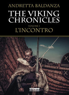 Lpgcsostenible.es L' incontro. Viking chronicles. Vol. 1 Image