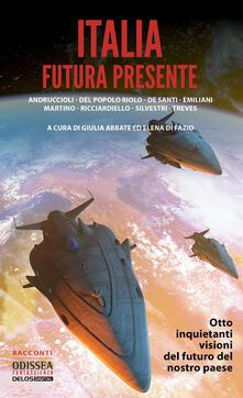 Promoartpalermo.it Italia futura presente Image