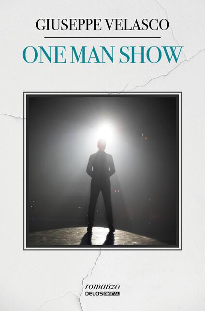 One man show - Giuseppe Velasco - copertina