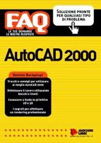 AutoCad 2000 - Bacigalupi Daniele - wuz.it