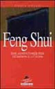 Foto Cover di Feng-shui, Libro di Franca Silvani, edito da Jackson Libri