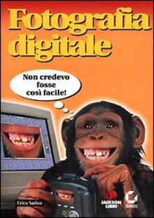 Winniearcher.com Fotografia digitale. Con CD-ROM Image