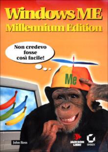 Windows ME Millennium Edition. Con CD-ROM.pdf