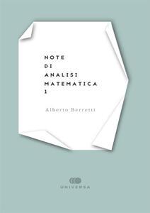 Note di analisi matematica 1