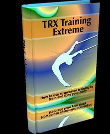 TRX Training Extreme
