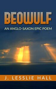 Beowulf. An anglo-saxon epic poem