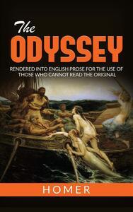 TheOdyssey (english prose)