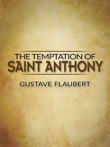 Thetemptation of Saint Anthony