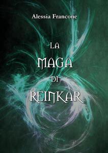 La maga di Reinkar